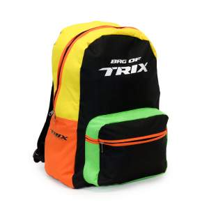 TRIX backpack